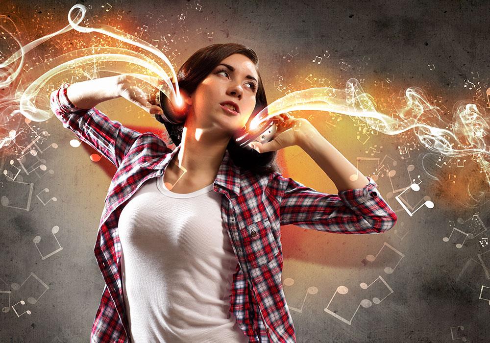 inteligentné ovládanie hudby Homio